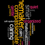 Gender Issues Feature Image Word Cloud
