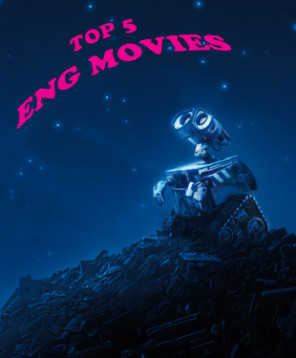 Top 5 Eng Movies Card