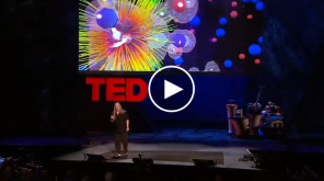 Allosphere TED talk feature image
