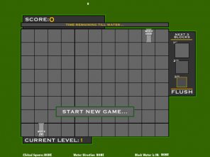 Image of Pipes game