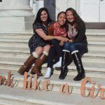 Image of Think Like a Girl Co-founders