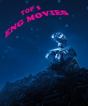TOP 5 ENG MOVIES
