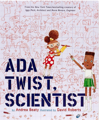 5 Engineering Picture Books – That Place Young Girls at the Center of STEM