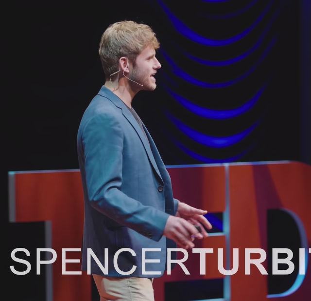 How Youth are Achieving and Everything: Spencer Turbitt