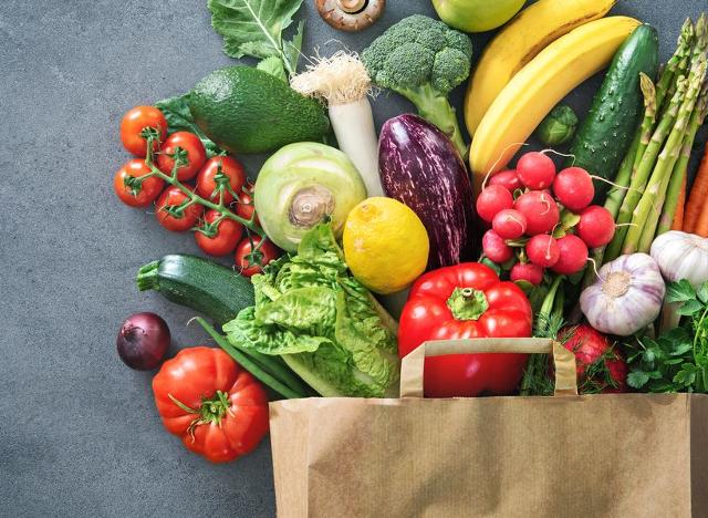 5 Ways to Help Reduce Food Waste