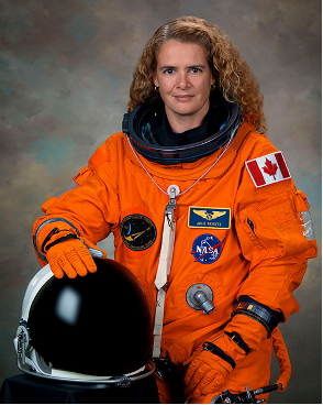 Who is Julie Payette?