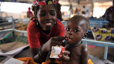 Engineering a Better World: Goal 2 Zero Hunger