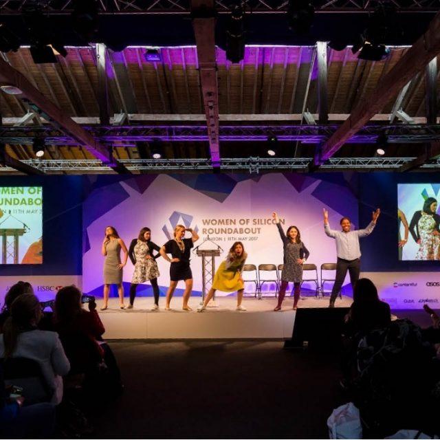 Ways to Support Female Engineering Entrepreneurs