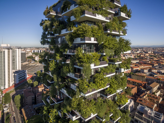 Engineering a Better World: Goal #11: Sustainable Cities and Communities